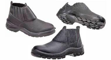 Calçado de segurança preço - Feijó Borrachas 6a90dab021