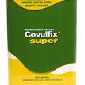 Cola Vinil Covulfix