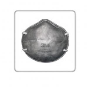 Máscara respiradora 8713 - 3M