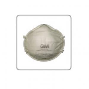 Máscara respiradora 8801 - 3M