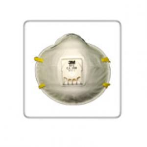 Máscara respiradora 8812 - 3M