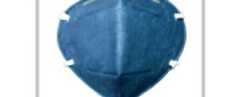 Máscara respiradora 9910 - 3M