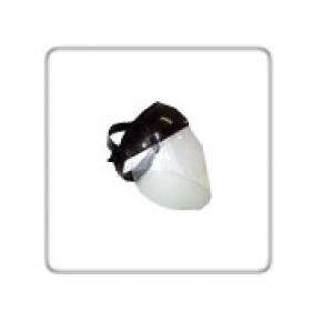 Protetor facial Apolo incolor